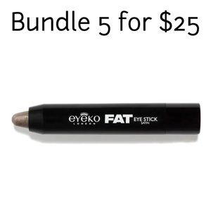 Eyeko Fat Eye Stick in Satin Eyeshadow Crayon